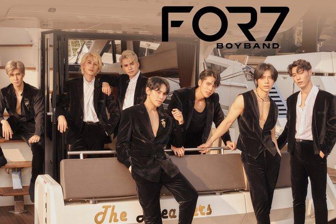 Netizen tranh cãi boygroup Vpop sắp debut: Tên thành viên quá nhập khẩu, có liên quan gì đến GOT7 không thế? - ảnh 7