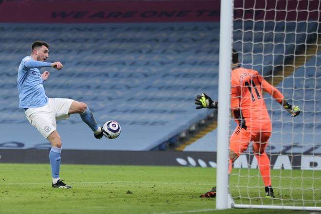 Giành chiến thắng thứ 21 liên tiếp, Manchester City gia tăng cách biệt với nhóm bám đuổi trên BXH - ảnh 3