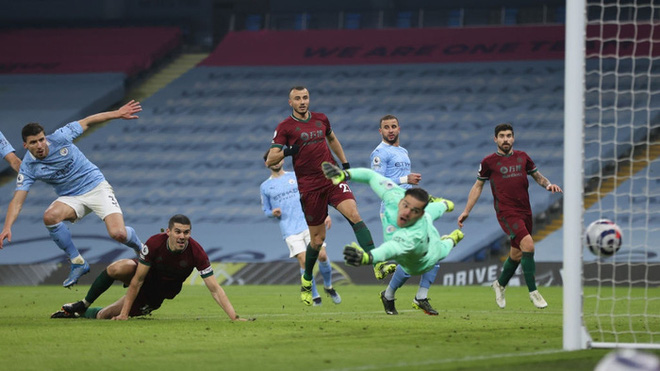 Giành chiến thắng thứ 21 liên tiếp, Manchester City gia tăng cách biệt với nhóm bám đuổi trên BXH - ảnh 5