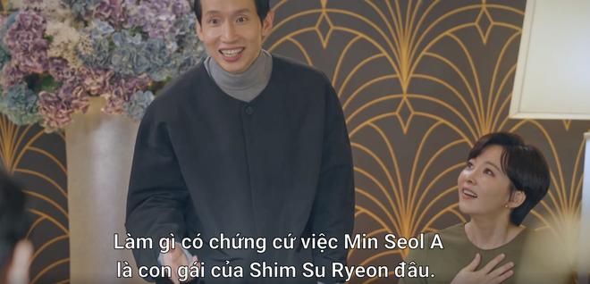 4 giả thuyết sốc óc ở Penthouse 2: Thiếu gia Seok Hoon là con ruột chị đẹp, Ro Na chắc kèo ngã cầu thang? - ảnh 7
