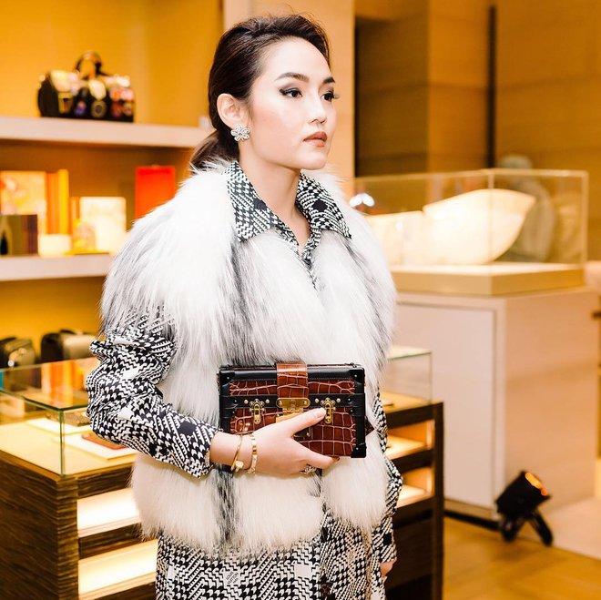 Ái nữ nhà tỷ phú ô tô Trường Hải: Từng được ví như Crazy Rich Asians phiên bản đời thực, tay chơi hàng xa xỉ nức tiếng hội nhà giàu - ảnh 7