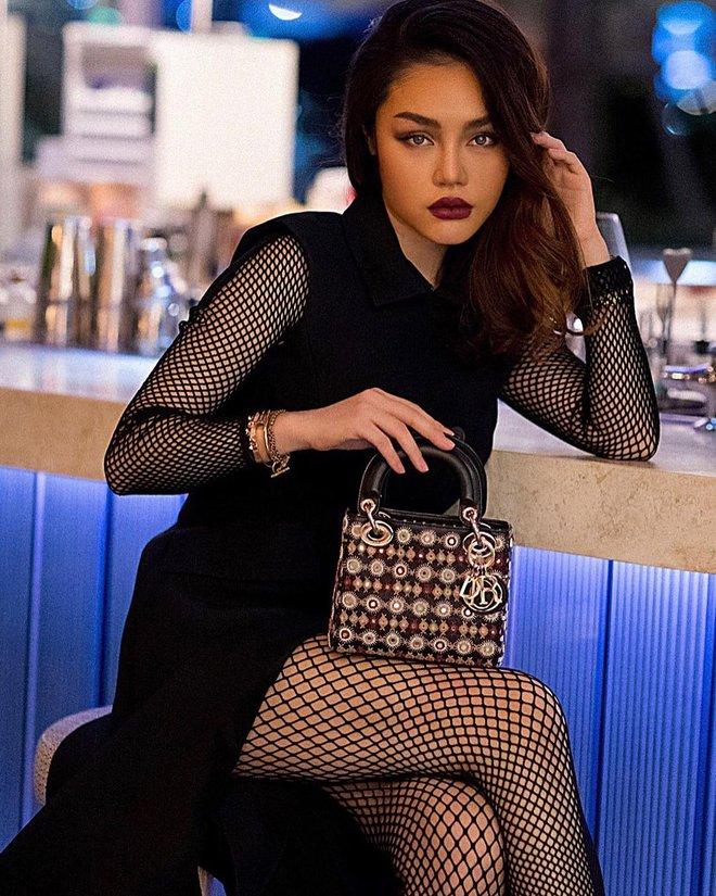 Ái nữ nhà tỷ phú ô tô Trường Hải: Từng được ví như Crazy Rich Asians phiên bản đời thực, tay chơi hàng xa xỉ nức tiếng hội nhà giàu - ảnh 6