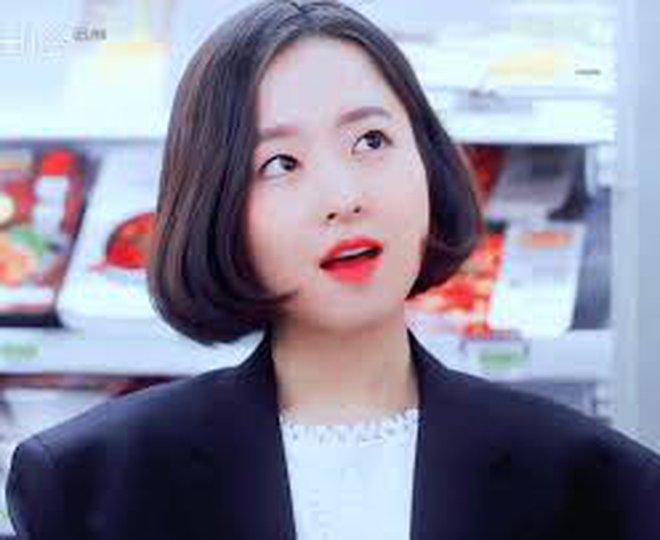 9 nữ diễn viên siêu đẹp lại vào vai gái xấu: Đến ma cà rồng Jang Nara còn tự nhận mình quê mùa 005