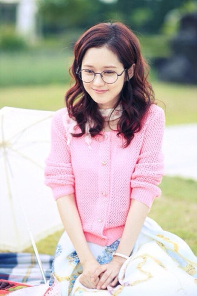 9 nữ diễn viên siêu đẹp lại vào vai gái xấu: Đến ma cà rồng Jang Nara còn tự nhận mình quê mùa 001