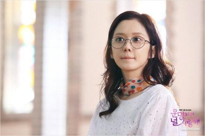 9 nữ diễn viên siêu đẹp lại vào vai gái xấu: Đến ma cà rồng Jang Nara còn tự nhận mình quê mùa 002