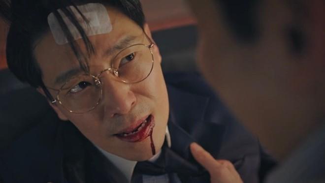 Netizen đồn nhau kết cục Penthouse 2: Ju Dan Tae tự tử, hội Hera lũ lượt ăn cơm tù? 007