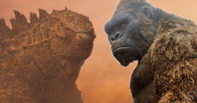 Yếu tố đam mỹ trá hình ở Godzilla vs. Kong: Xem một hồi thấy hao hao Thiên Nhai Khách là sao ta? - Ảnh 1.