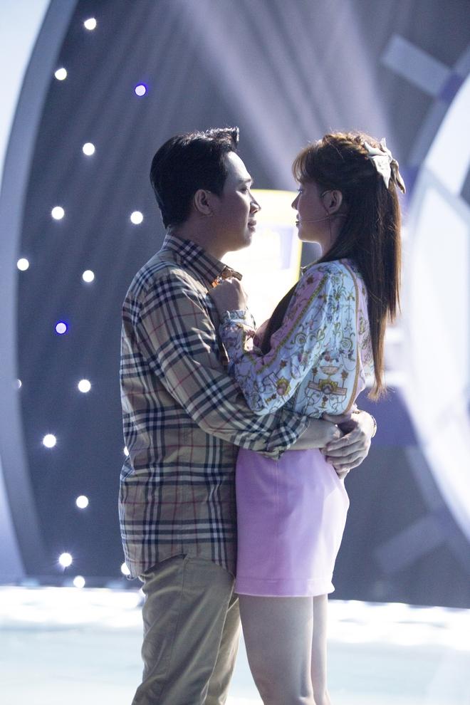 Hari Won sợ Trấn Thành... nhận nhầm Văn Mai Hương là vợ 002