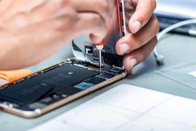 Apple bật đèn xanh cho các cửa hàng tại Việt Nam tự sửa chữa iPhone như chính hãng! - Ảnh 2.