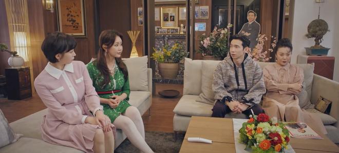 Netizen đồn nhau kết cục Penthouse 2: Ju Dan Tae tự tử, hội Hera lũ lượt ăn cơm tù? 0010