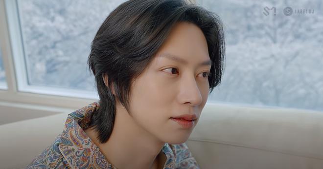 Chơi trốn tìm cùng Super Junior, Heechul nhiệt tình trốn nhưng... không ai tìm 006