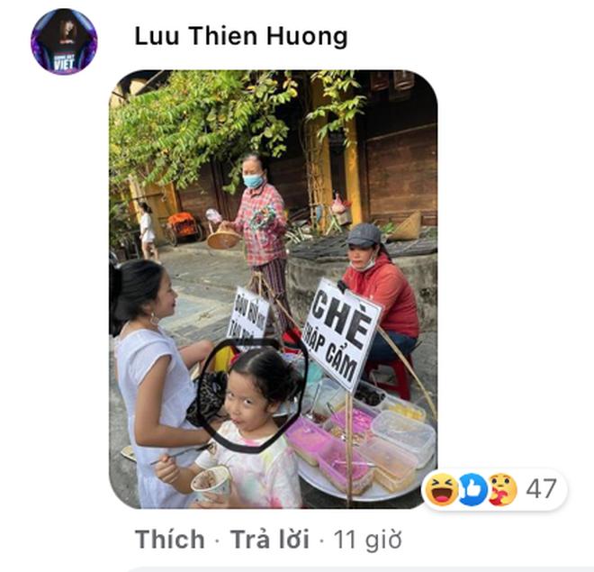 """Dàn sao Việt """"xỉu ngang"""" trước biểu cảm của con gái nhà nghệ sĩ """"Giang Hồ"""", riêng Đông Nhi bị """"cảnh báo"""" về tương lai của bé Winnie - Ảnh 2."""