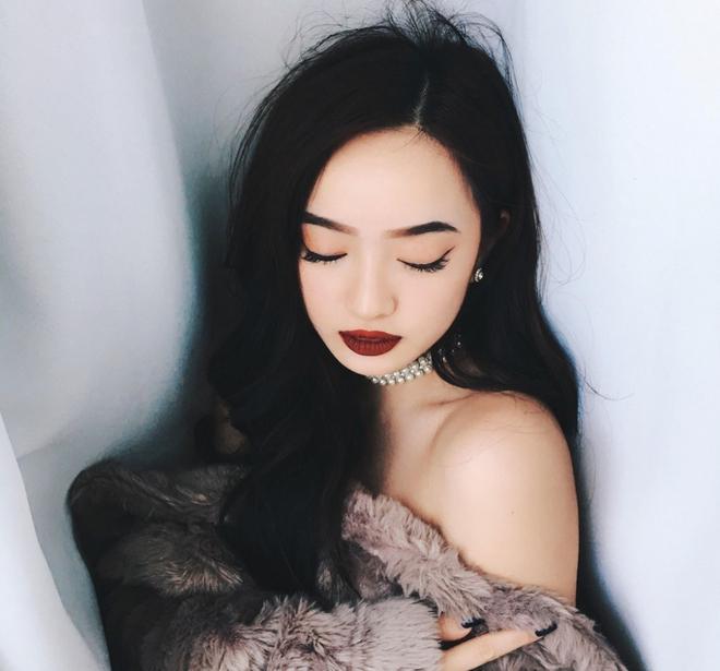 Hành trình nhan sắc của Kaity Nguyễn: Từ hotgirl ngực khủng đến ngọc nữ, lột xác ngoạn mục nhờ hút mỡ vòng 1 và giảm 9kg - ảnh 7