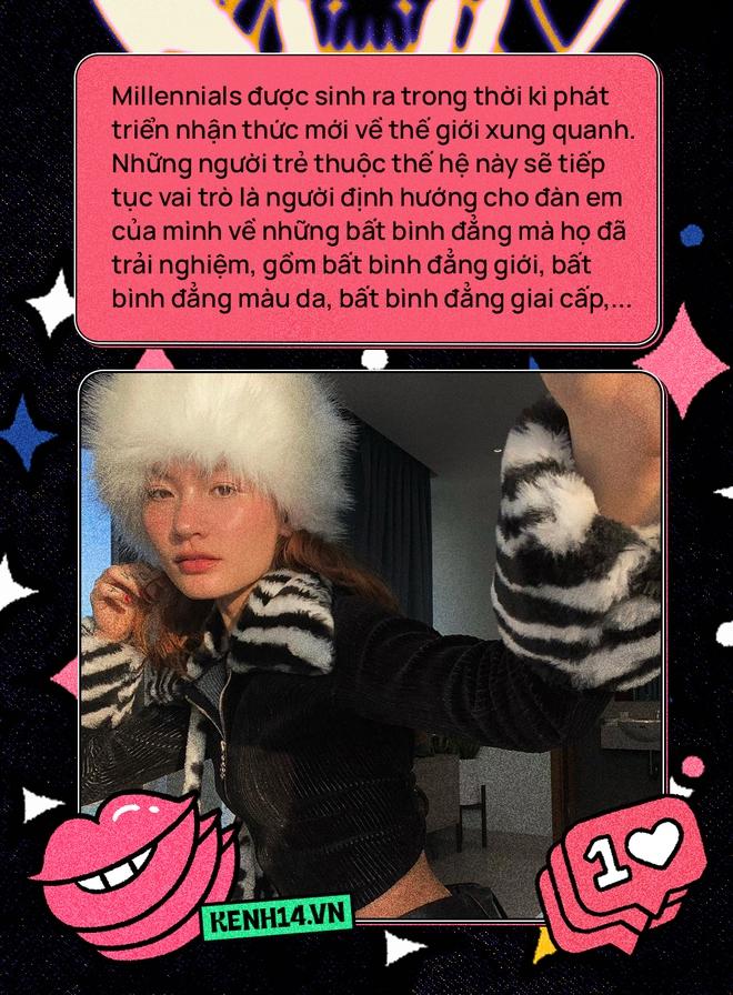 Naomi Roestel Huỳnh - gái xinh ở nhà ăn chay, hát nhạc tình, xăm nhiều đến không thể nhớ và trên mạng có đến nửa triệu followers! - ảnh 9