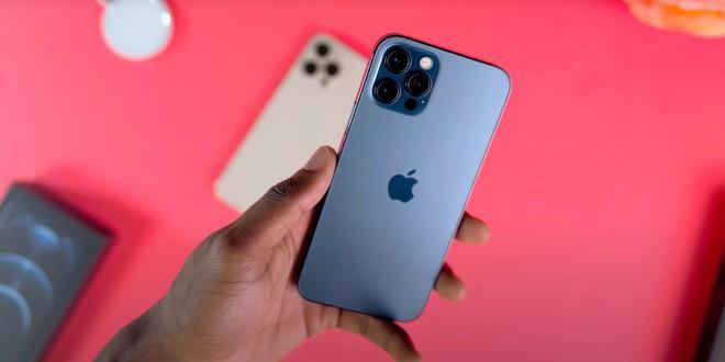 iPhone 13 sẽ có nâng cấp mà hàng triệu người dùng trên thế giới mong đợi - ảnh 1