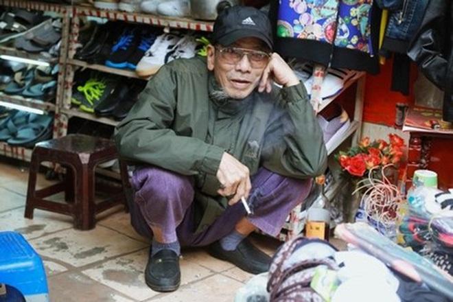 Xót xa những hình ảnh cuối đời của NSND Trần Hạnh: Tuổi già sức yếu nhưng vẫn cười lạc quan, vẫn cống hiến hết mình! - Ảnh 8.