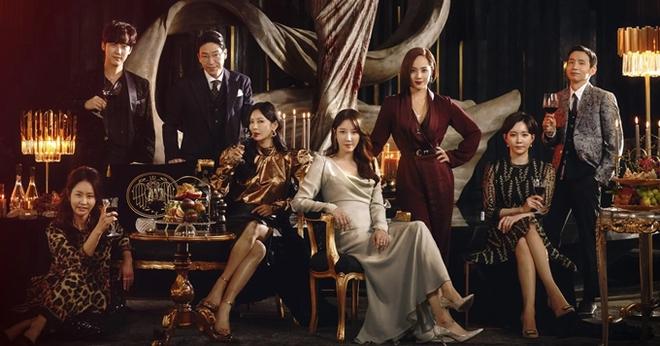 Đọ hát nhép Opera: Mẹ con nhà Yoon Hee từng khiến cô giáo Seo Jin sững sờ có cửa so với nghệ sĩ Việt Hương 15 năm trước? - Ảnh 1.