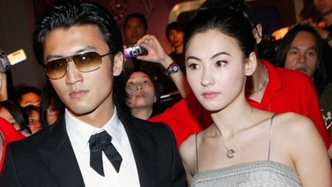 Trương Bá Chi: Ngọc nữ đẹp nhất Hong Kong ăn chơi trác táng, thi phi bủa vây vì cuộc tình 2 thập kỷ với Tạ Đình Phong - ảnh 10
