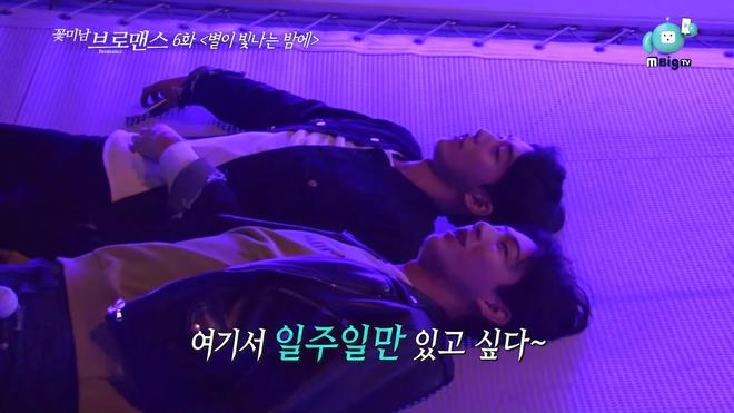 Ji Soo cực thân thiết với 1 nam diễn viên đến mức bị nhiều người hiểu lầm! - ảnh 3