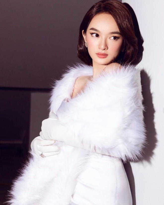 Hành trình nhan sắc của Kaity Nguyễn: Từ hotgirl ngực khủng đến ngọc nữ, lột xác ngoạn mục nhờ hút mỡ vòng 1 và giảm 9kg - ảnh 29