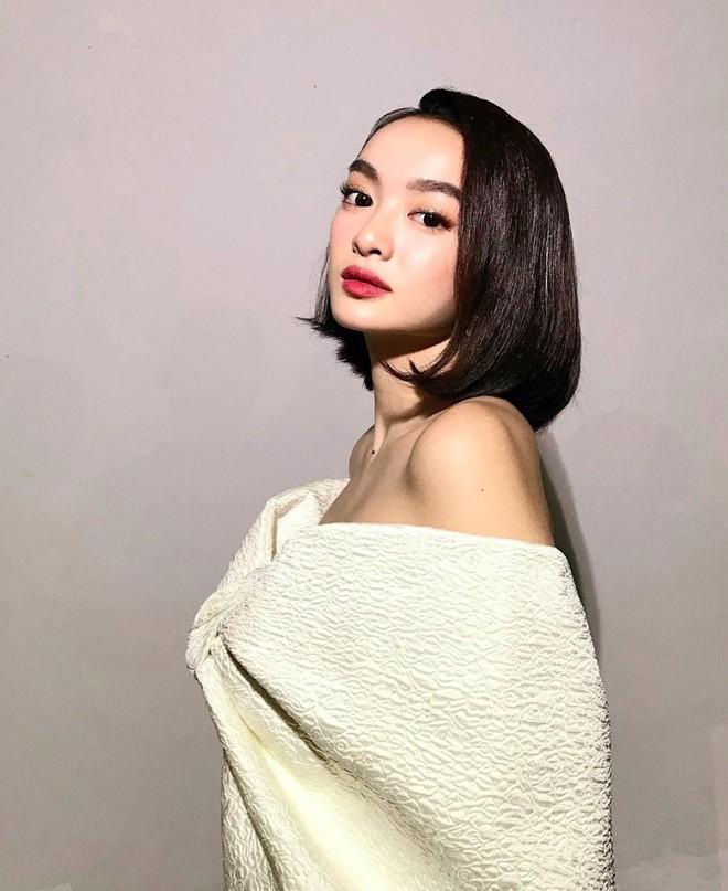 Hành trình nhan sắc của Kaity Nguyễn: Từ hotgirl ngực khủng đến ngọc nữ, lột xác ngoạn mục nhờ hút mỡ vòng 1 và giảm 9kg - ảnh 30