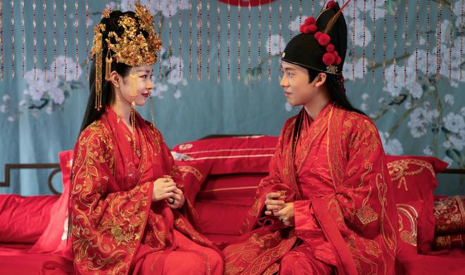 BXH phim Trung tháng 2: Cẩm Tâm Tựa Ngọc chỉ mất 2 ngày để làm Á hậu, Tiêu Chiến chặn xe Dương Mịch mãi không tha - ảnh 2