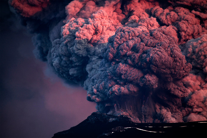 Đất nước vừa hứng chịu đến 17.000 trận động đất chỉ trong 01 TUẦN: Một thời kỳ hỗn loạn sắp tới? - ảnh 2