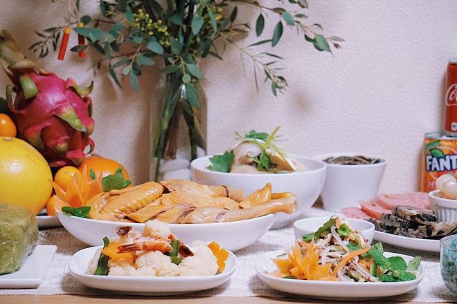 Chàng du học sinh phá đảo hội Yêu Bếp bằng loạt món Việt, luôn bị nhầm là con gái vì nấu ăn ngon - ảnh 4