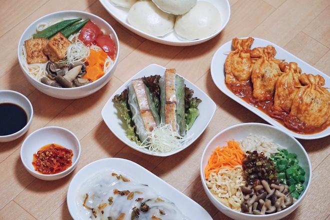 Chàng du học sinh phá đảo hội Yêu Bếp bằng loạt món Việt, luôn bị nhầm là con gái vì nấu ăn ngon - ảnh 3