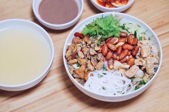 Chàng du học sinh phá đảo hội Yêu Bếp bằng loạt món Việt, luôn bị nhầm là con gái vì nấu ăn ngon - ảnh 2