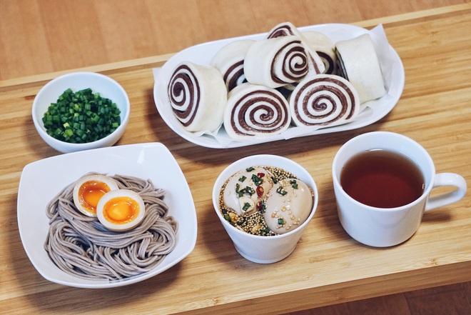Chàng du học sinh phá đảo hội Yêu Bếp bằng loạt món Việt, luôn bị nhầm là con gái vì nấu ăn ngon - ảnh 12