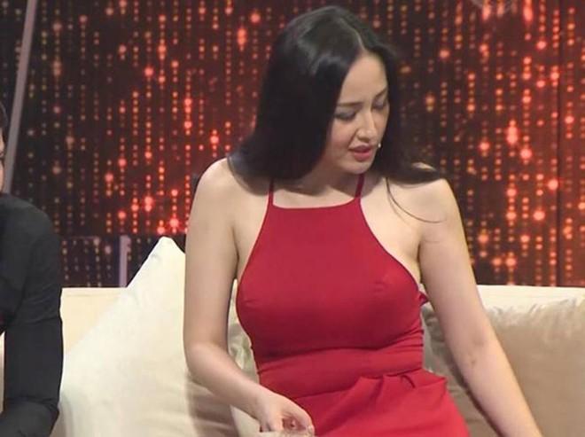 Mai Phương Thuý đăng ảnh diện bikini vào 2 năm trước, vòng 1 ngày ấy có khủng đến ngưỡng 100cm như hiện tại? - ảnh 3