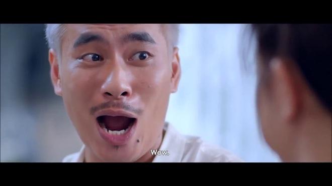 Sơ hở chút Kiều Minh Tuấn đã bị Tiến Luật dìm tơi tả, soái ca màn ảnh nay nhìn mà muốn xỉu ngang - ảnh 4