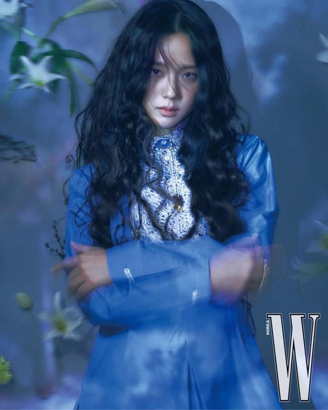 Hành trình của Jisoo tại Dior: Từng được cho là mờ nhạt, dần phủ sóng loạt cover tạp chí và trở thành cây Dior sống - ảnh 30