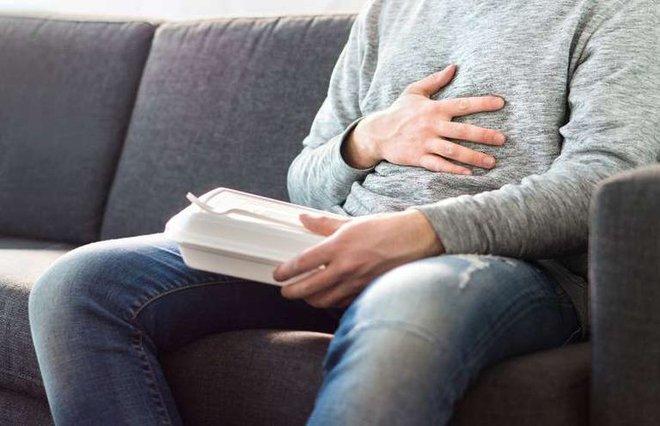 Người mắc bệnh đường tiêu hóa rất dễ gặp phải 5 vấn đề sau - ảnh 2