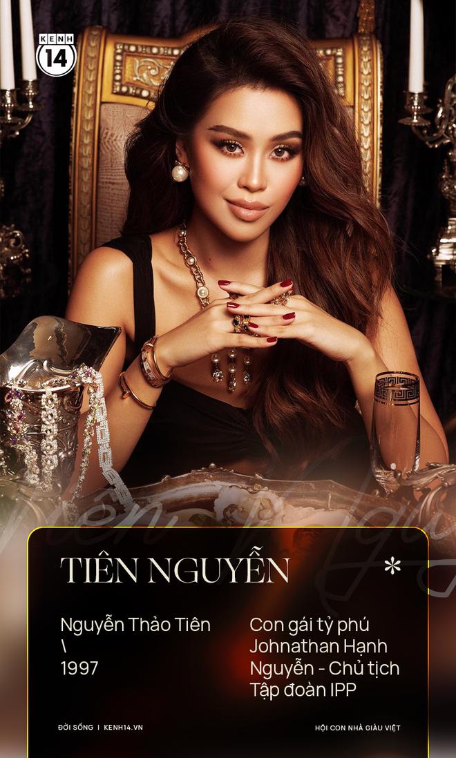 Tất tần tật profile + gia thế của những cái tên khét tiếng giới con nhà giàu Việt Nam - ảnh 1