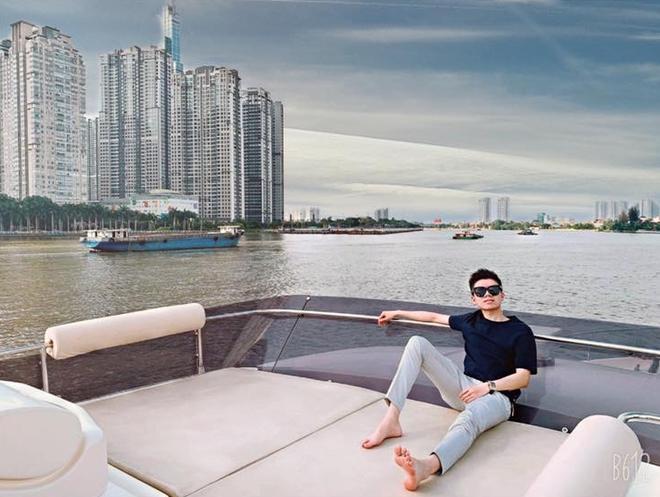 Tất tần tật profile + gia thế của những cái tên khét tiếng giới con nhà giàu Việt Nam - ảnh 13