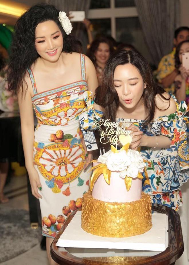 Tất tần tật profile + gia thế của những cái tên khét tiếng giới con nhà giàu Việt Nam - ảnh 15