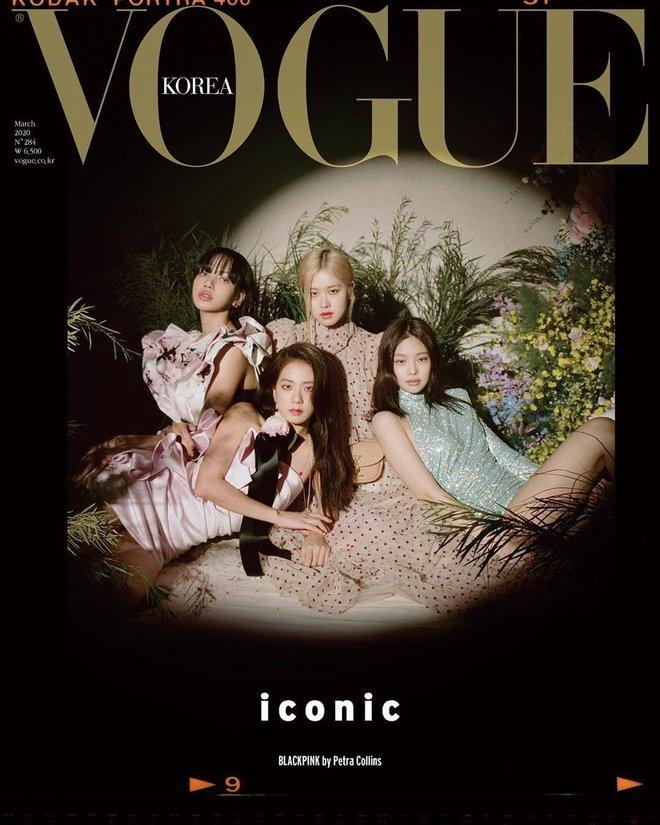 Hành trình của Jisoo tại Dior: Từng được cho là mờ nhạt, dần phủ sóng loạt cover tạp chí và trở thành cây Dior sống - ảnh 12
