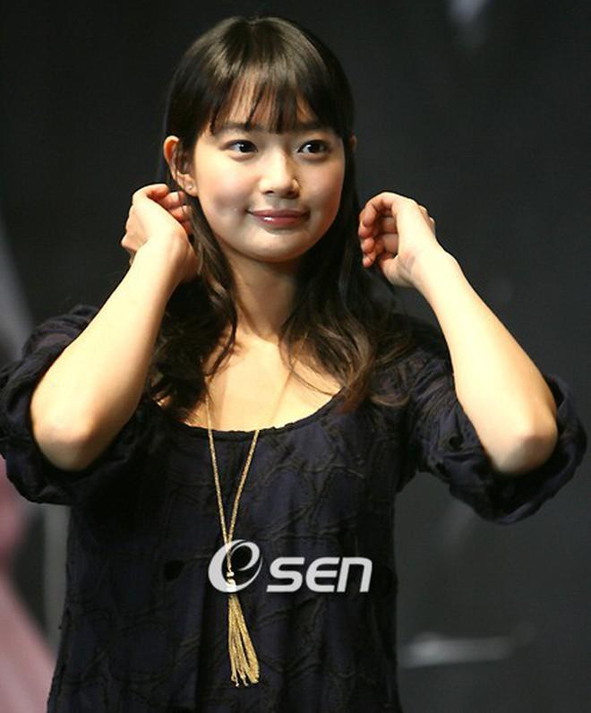 Lạ đời dàn mỹ nhân tăng cân vẫn đẹp hiếm thấy: Mỹ nhân Quân Vương Bất Diệt được khen nức nở, bạn gái Kim Woo Bin trẻ ra bất ngờ - ảnh 5
