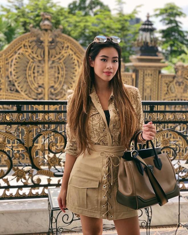 Tất tần tật profile + gia thế của những cái tên khét tiếng giới con nhà giàu Việt Nam - ảnh 4