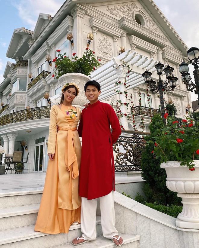 Tất tần tật profile + gia thế của những cái tên khét tiếng giới con nhà giàu Việt Nam - ảnh 8