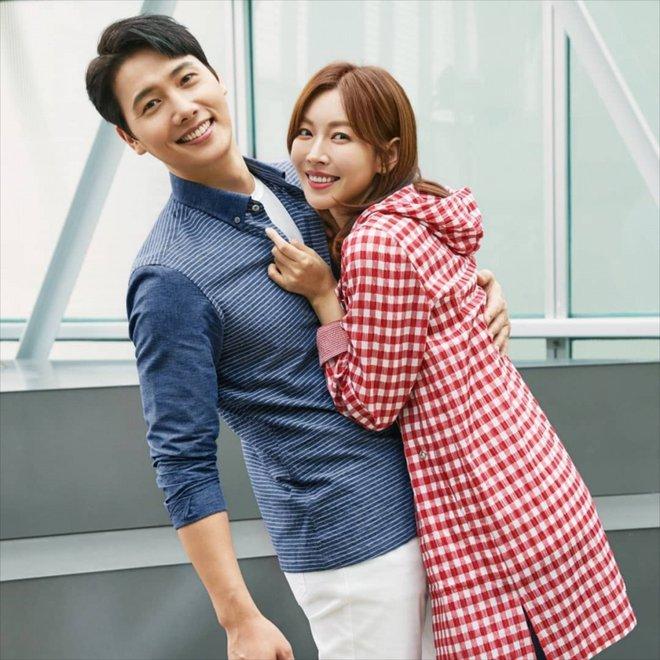 Chuyện tình ác nữ Penthouse Kim So Yeon và tài tử hiền lành: Từ màn mượn rượu tỏ tình có 1-0-2 trong lịch sử đến cuộc hôn nhân vàng của châu Á - ảnh 10