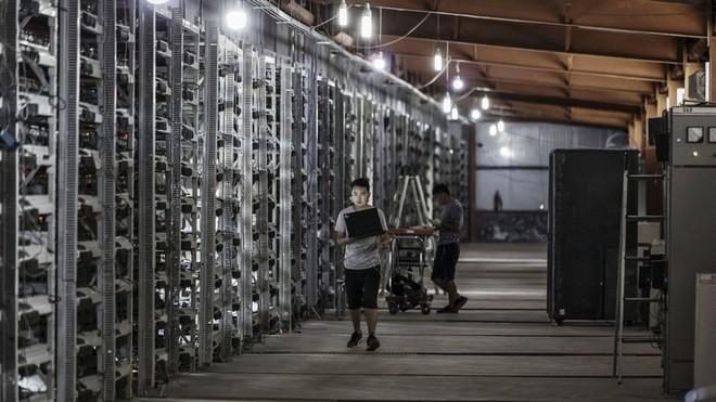 Những kiểu đào Bitcoin từ trước tới nay - ảnh 2