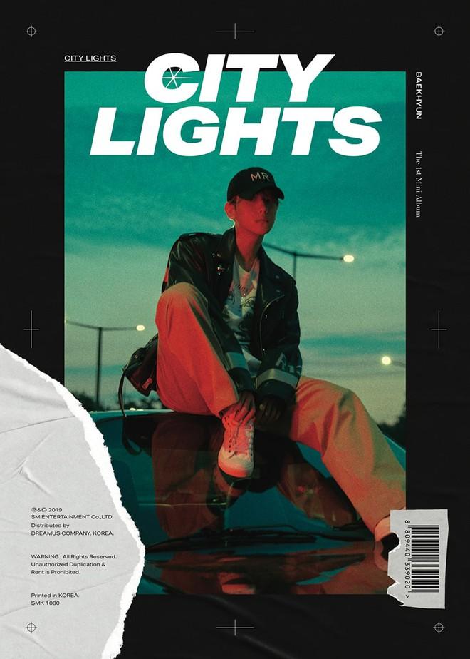 Bìa album hot nhất Kpop thuộc về nhà SM: Bị đạo nhái liên tục, từ B Ray đến thí sinh Thanh Xuân Có Bạn đều dính - ảnh 6