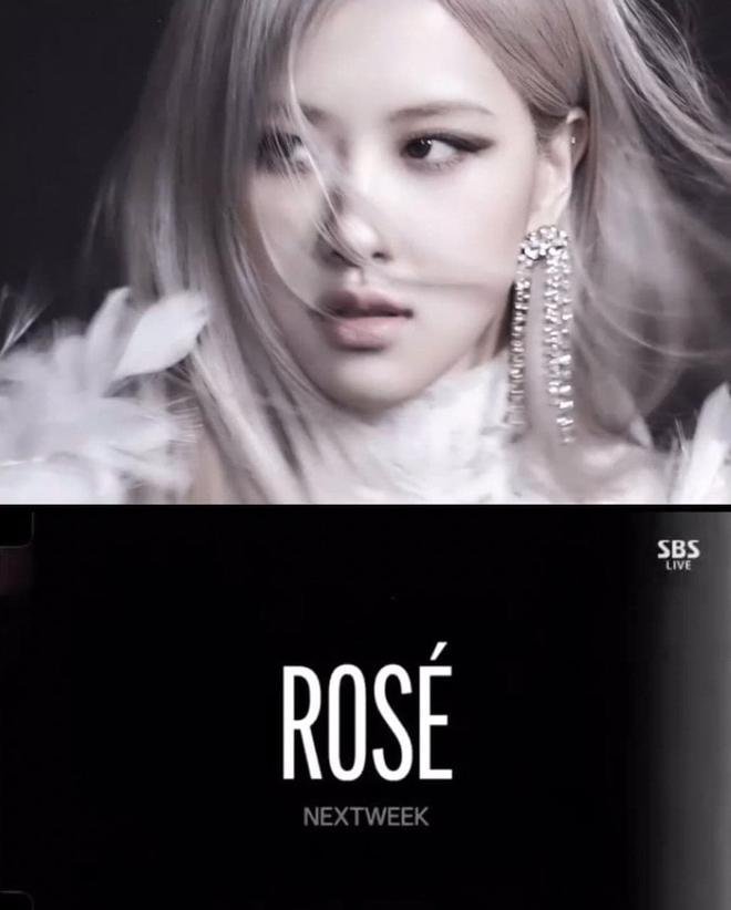 Giữa trưa Rosé (BLACKPINK) bất ngờ tung poster đếm ngược còn 5 ngày, hé lộ chi tiết bí ẩn trong MV solo - ảnh 3