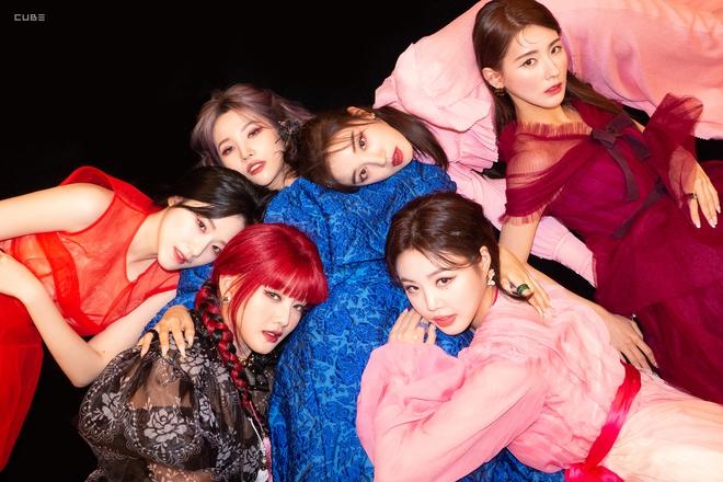 CUBE vừa có pha đăng ảnh thực sự ngu ngốc về Soojin ((G)I-DLE), Knet có cớ tẩy chay cả công ty lẫn nghệ sĩ - ảnh 4