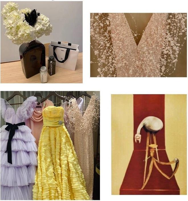 Lưu Diệc Phi gây sốt bởi bão visual thăng hạng như thời đỉnh cao, còn diện đồ Haute Couture xịn vô cùng! - ảnh 4
