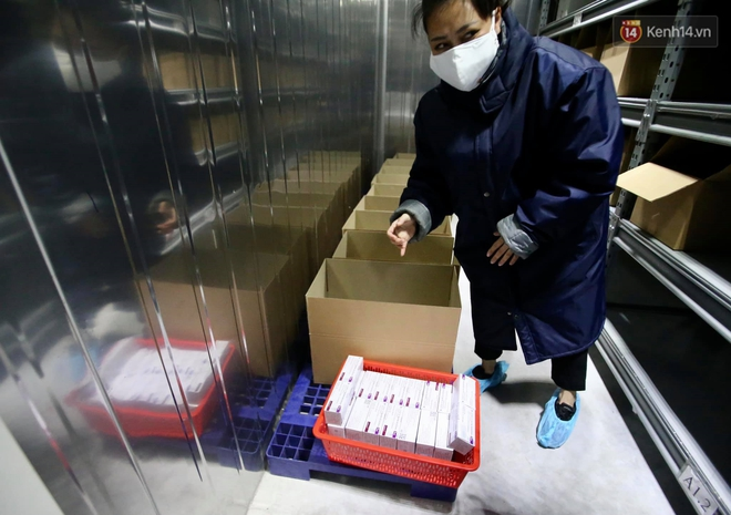 Cập nhật: Những người đầu tiên tại Hà Nội và TP.HCM được tiêm vaccine phòng Covid-19 - ảnh 3