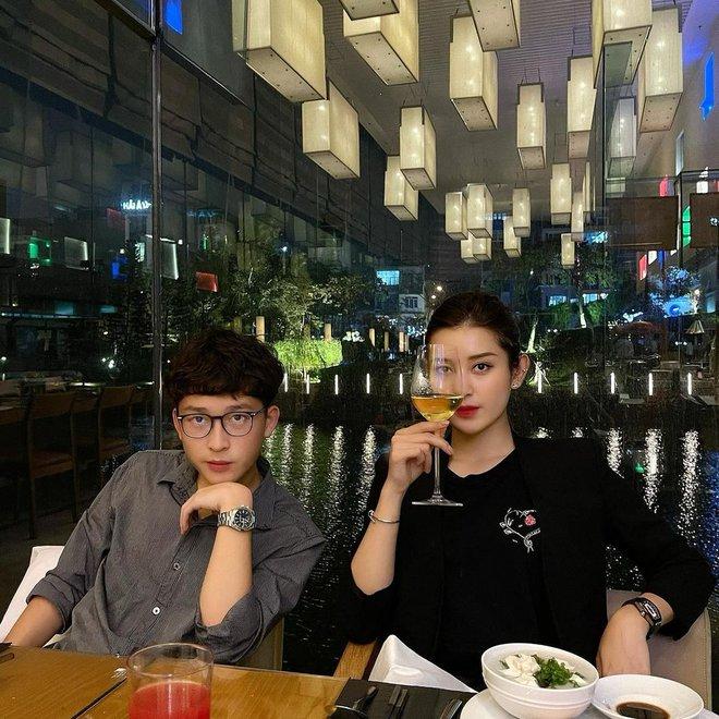 Biệt tăm biệt tích trên Instagram cá nhân, trai đẹp nhà Á hậu Huyền My vừa có màn tái xuất cực bén - ảnh 1